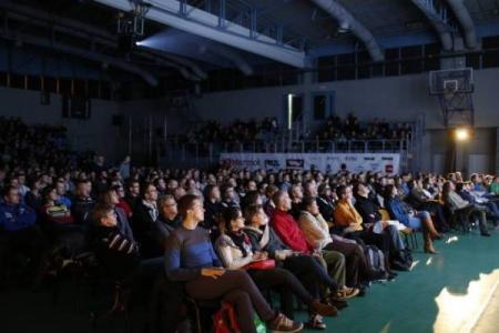 Za nami 12. Krakowski Festiwal Górski