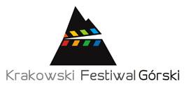 7. Krakowski Festiwal Górski, logo