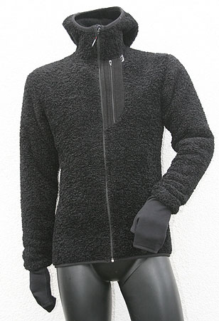 Kwark, bluza Miś z Thermal Pro High Loft