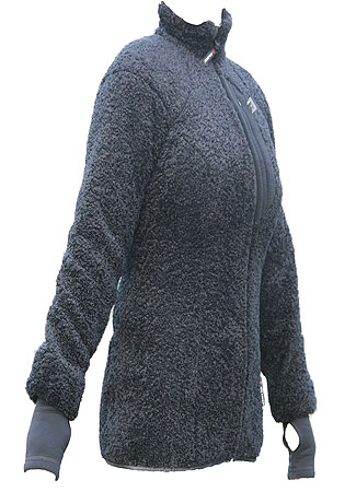 Kwark, bluza Misia z Thermal Pro High Loft