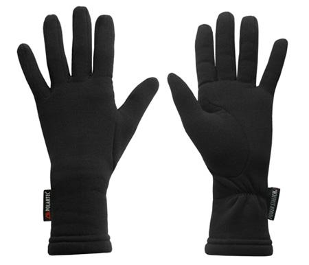 Kwark, rękawiczki