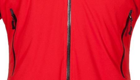 Montano, kurtka Latok minimalist - kieszenie oraz ściągacze na dole kurtki i w mankietach