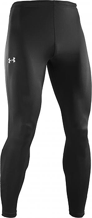 Under Armour, legginsy Draft ColdGear Compression