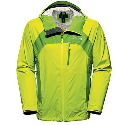 Mountain Hardwear, kurtka Capacitor Jacket