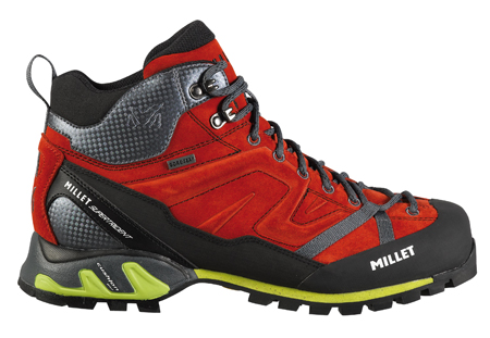 8e2a86da71cf7 Nowości na lato od marki Millet  buty Super Trident GTX oraz plecak  Prolighter 30