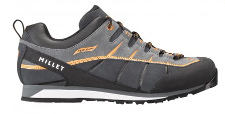 OutDoor 2012 – Millet, buty Rock Hopper (fot. 4outdoor.pl)