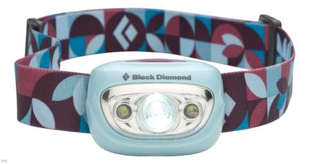 Black Diamond, czołówka Moxie