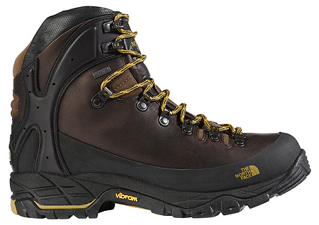 Buty trekkingowe, The North Face Jannu GTX