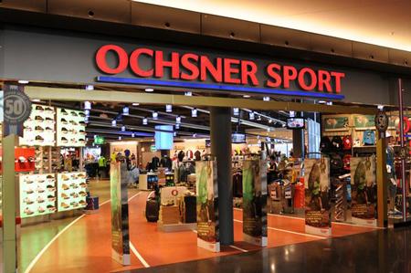 Ochsner Sports (fot. sportmondo-sportsportal.blogspot.com)