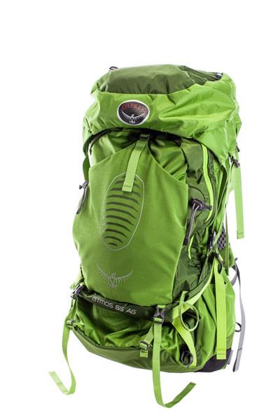 Osprey, plecak Atmos AG 65