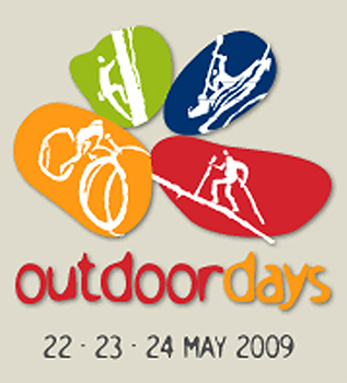 Outdoor Days 2009, logo