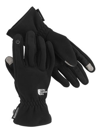 The North Face, rękawiczki Etip Pamir Windstopper Glove