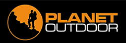Planet Outdoor. logo