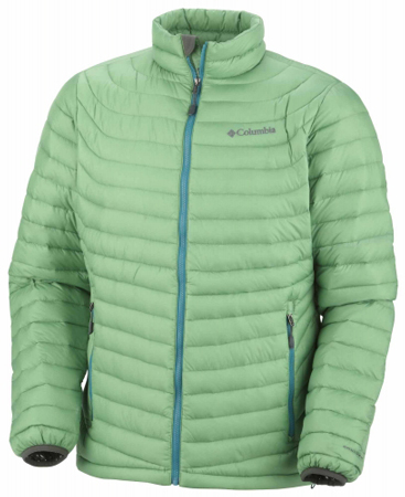Columbia, Powerfly Jacket