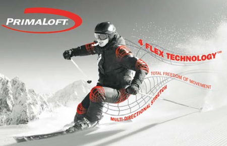 Nowe technologie firmy PrimaLoft®