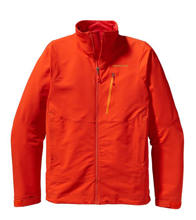 Patagonia, kurtka Alpine Guide Jacket