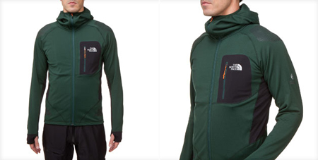 The North Face, kurtka Radish Mid Layer Jacket
