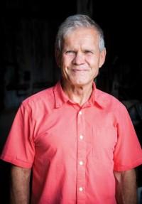 Rick Ridgeway – wiceszef działu Public Engagement firmy Patagonia