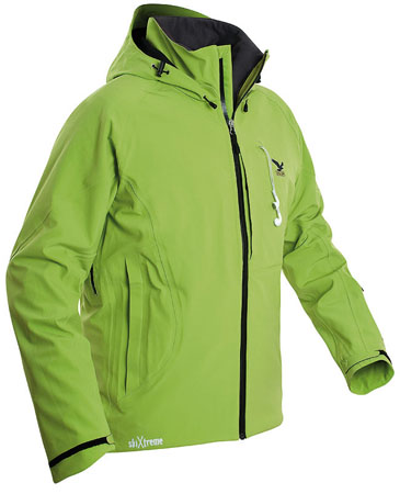 Salewa, Contact Jacket
