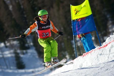 Polartec Scufoneda Val Tegnousa Surprise Contest (fot. Polartec)