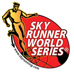 Skyrunner®World Series, logo