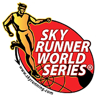 Skyrunner® World Series, logo