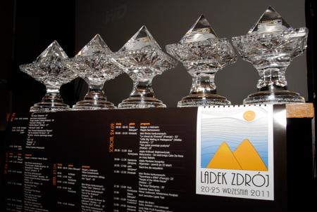Przegląd Filmów Górskich w Lądku Zdroju 2011 (fot. Monika Strojny)