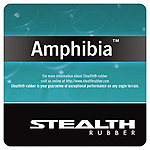 Stealth, Amphibia