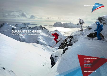 """Oświadczenie firmy Sympatex dotyczące raportu Greenpeace DETOX """"Chemistry for Any Weather""""– część II"""""""