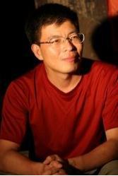 Zhang Heng - założyciel i CEO Sanfo outdoor
