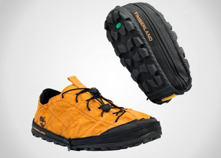 Nowe składane i ocieplane obuwie marki Timberland