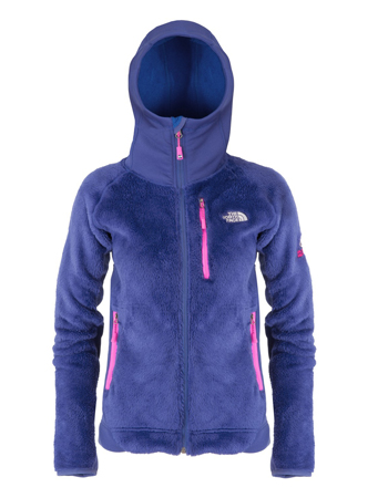 The North Face, Hooded Siula Jacket