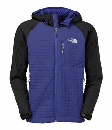The North Face, kurtka Polar Hooded Jacket