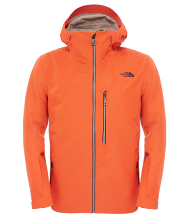 The North Face, kurtka The North Face FuseForm™ Brigandine 3L