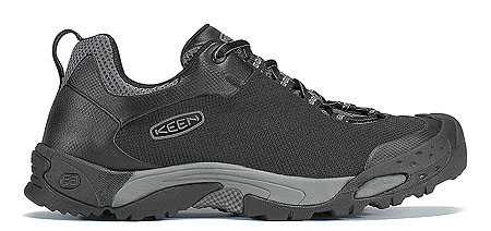 Trail, test - Obsidian WP Keen