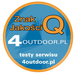 Trail, test - The Single Track The North Face znak jakości 4outdoor