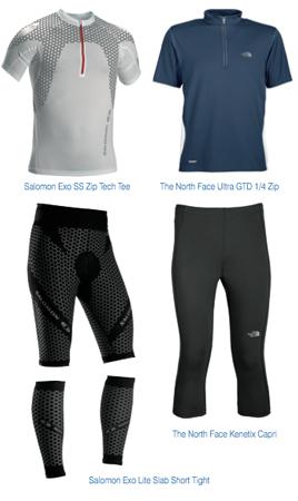 Trail running - niezbędnik biegacza