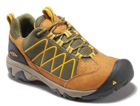 Follow Your Feet –  ostatnia jesienna podróż w butach KEEN
