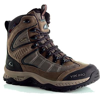 Buty do zadań specjalnych – przedstawia Viking