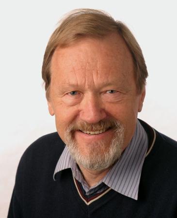Albrecht von Dewitz, założyciel marki Vaude