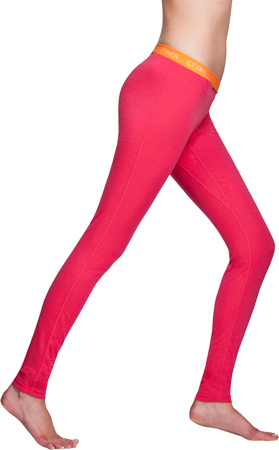 Icebreaker, legginsy Bodyfit – Sprite Legging