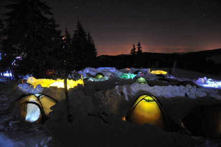 WinterCamp 2012 (fot. WinterCamp)