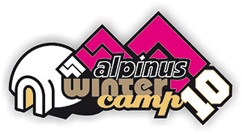 Alpinus Winter Camp 2010, logo