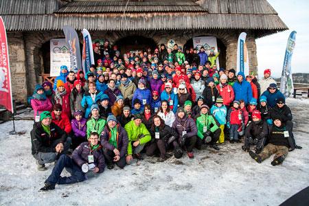 WinterCamp 2014