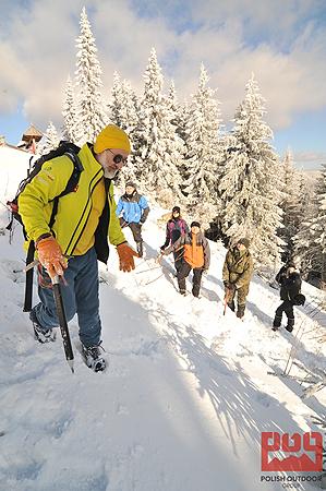WinterCamp 2011, warsztaty