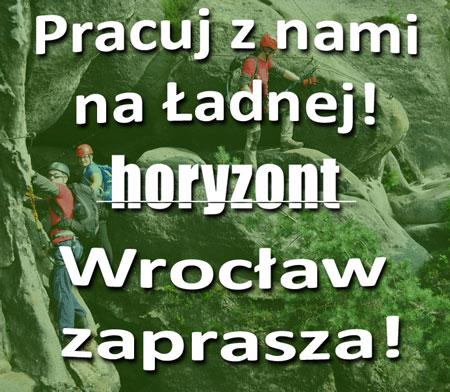 Horyzont we Wrocławiu rekrutuje