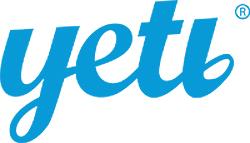 Yeti, logo