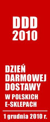 Akcja Dzień Darmowej Dostawy w Polsce, logo