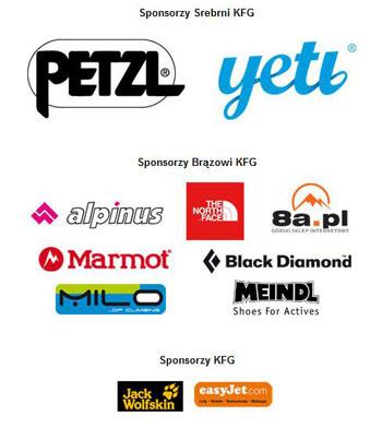 KFG sponsorzy