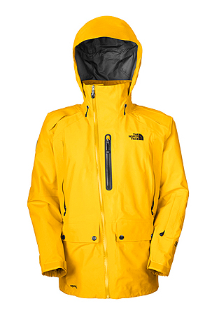 The North Face, kurtka Bizzo